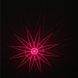 草坪灯激光户外 防水花园激光灯 圣诞激光灯