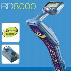英国雷迪RD8000管线定位仪,RD8000地下管线探测仪