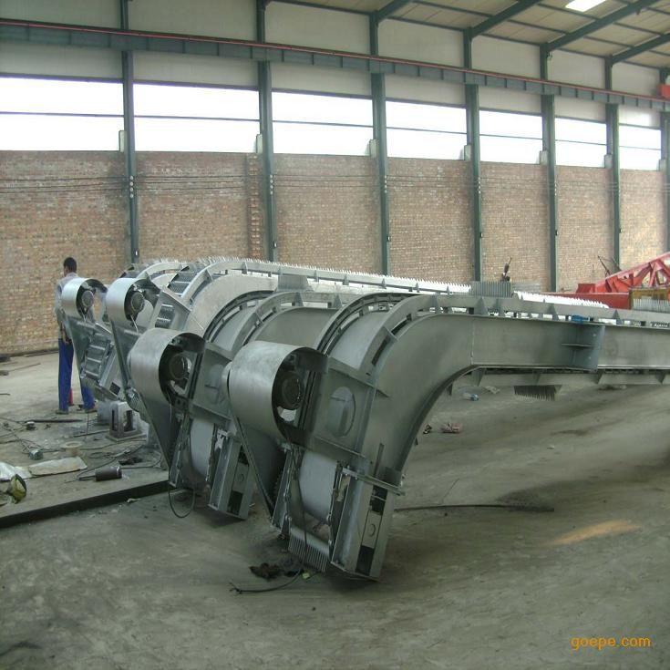 不锈钢清污机的制造工艺流程