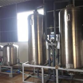 锅炉的软水处理设备