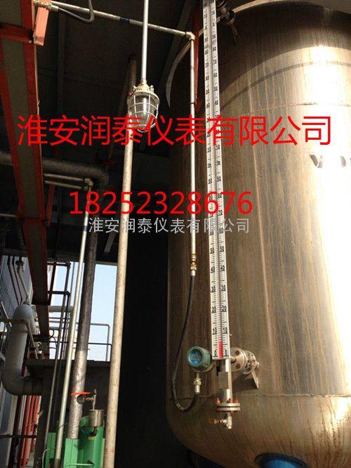 bwin76.net盐酸储存罐液位计