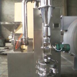 优质超高效节能柴油机粉碎机
