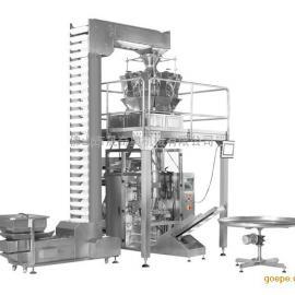 南海烫四边土豆干片包装机 自动填充计量多功能包装机械厂家