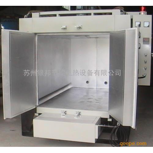 电机线圈烤箱,电机浸漆固化烘箱