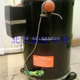 QR15M1-TFD-501/专业销售全封闭谷?#27835;行?#21046;冷压缩机/空调热泵压缩