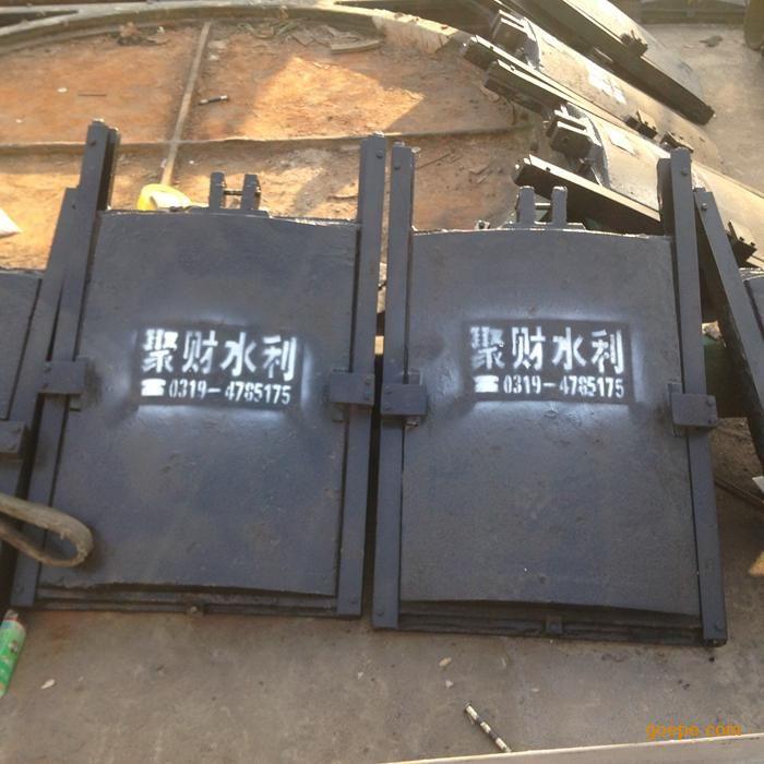 乌鲁木齐铸铁闸门技术参数