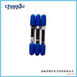 碱性活性炭采样管