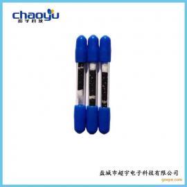 溶剂解吸型(CS2型)活性炭采样管
