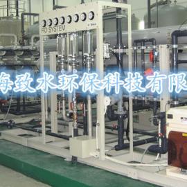 南京微电子产品用高纯水设备ZSCJ-N3000L