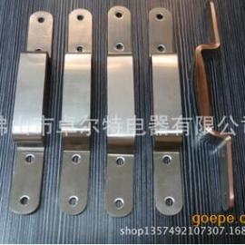专业焊接新能源动力汽车铜箔软连接 镍片铜软连接 铜软排
