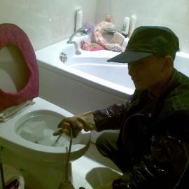 经济开发区南国明珠小区抽粪清掏化粪池高压清洗打捞手机高压清洗