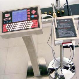 昆山喷码机 手持喷码机油墨 捷英特型号丰富