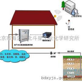 综合污水水质监测系统