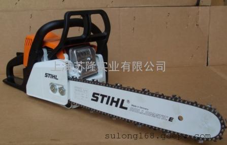 斯蒂尔MS180油锯,德国油锯STIHL油锯MS180