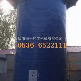 粉皮加工污水处理设备|小型粉条废水处理设备