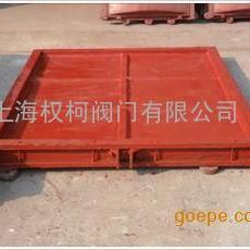 ZMQF-法兰式铸铁镶铜闸门