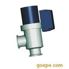 GDC-J型电磁高真空挡板阀