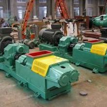 竹柳制浆设备|杨木制浆设备|小型麦草制浆机械