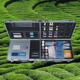 HM-ZSA土壤重金属检测仪