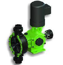 帕斯菲达计量泵GLM 机械隔膜计量泵