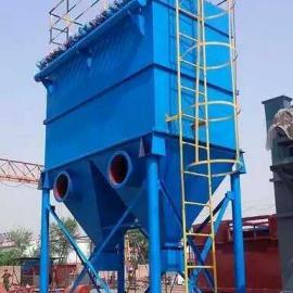 HMC型脉喷单机除尘器具有清灰动能大清灰效率高的特点
