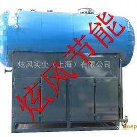 炫风节能RGZFQ-1.5-0.8型热管余热蒸汽锅炉