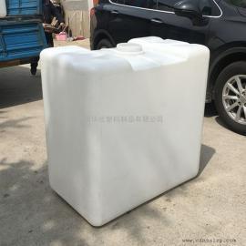 广州500L污水处理设备专用桶0.5吨IBC集装桶周转桶