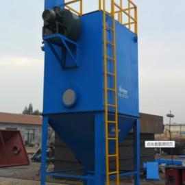 DMC系列离线(在线)清灰脉冲袋式除尘器面临多重机遇
