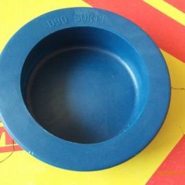 海鸥牌 SDR9 DN50 燃气管保护盖 PE回料生产 适用于室外恶劣环境