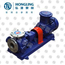IR型耐腐蚀保温泵,单级单吸悬臂式离心泵,化工离心泵
