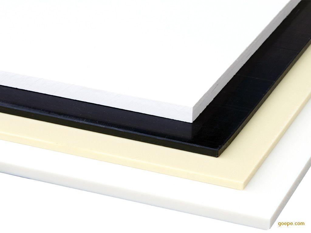 佳贝瑞工程塑料 ABS板 棒材