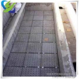 重庆反冲洗滤池用混凝土滤板、V型滤池用混凝土滤板