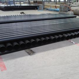 N-HAP-HSP 热浸塑穿线复合管 热浸塑线缆保护套管