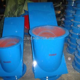RM309密闭式斜插板阀原理