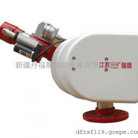 厂家生产自动跟踪定位射流灭火装置-全自动消防水炮