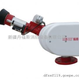 厂家供应电动自动消防水炮 大空间自动寻的灭火装置