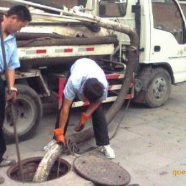 江夏区抽粪-高压清洗-管道疏通-工厂-学校-商场