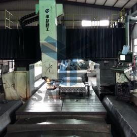 三维柔性组合焊接工装夹具,数控加工