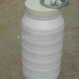 脚踏式冲厕器,节水冲水器,高压冲水桶,农厕改造冲厕水桶