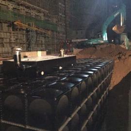 地埋式箱泵一体化消防设备厂家电话