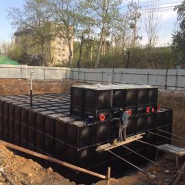 郑州地埋式箱泵一体化HBP-400-54/108-55/45-I-HDXBF