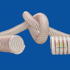 塑料通风管、阻燃抽风管、焊锡抽烟管.深圳诺锐软管