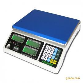 钰恒电子秤 高精度计数桌秤 3~30kg电子桌秤