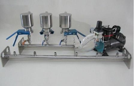 不锈钢薄膜过滤器mt02-6