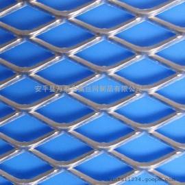 钢板网 金属板网 菱形钢笆片