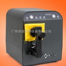爱色丽Ci 4200/4200UV台式(高精度)分光测色仪