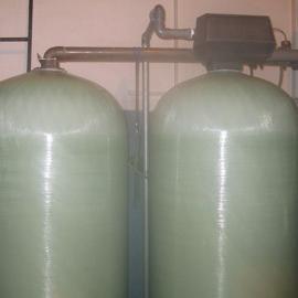 空调机房弗兰克FLECK9500软化水设备