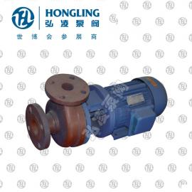 S型玻璃钢离心泵,玻璃钢泵,耐高温离心泵