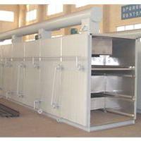 瓜子专用网带式干燥机技术指导