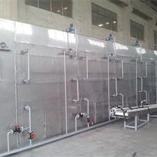 多层式瓜子带式干燥机厂家特点